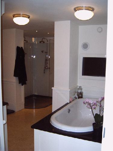 Werkzaamheden werkzaamheden sneek werkzaamheden sneek - Glas betegelde badkamer bad ...